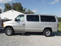 95 Chevy Astro Cargo Van. Has ladder racks. Only two
