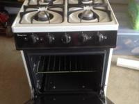 It is a working Gas Stove needs no parts simply trying