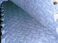 BCG Pro Series Extreme Flooring - Interlocking tiles.