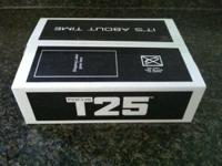 FOR SALE IS A NEW SEALED T25 WORKOUT 10 DVD SET COMES