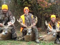 World Record Hunts is not only known for PROVEN SUCCESS