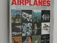 THE GREAT BOOK OF WORLD WAR II AIRPLANES. 646 pages