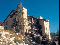 I have a 2 bedroom condo for rent at Lake Tahoe from