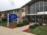 BAY MANOR APARTMENTS - 3465 Kiesel Road Bay City, MI