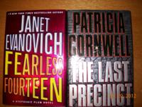Wow 2 hardcovers for only $3 cash!! ~Fearless Fourteen