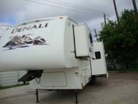 ***2007 DENALI 5TH WHEEL***************3==========>