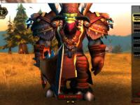 Wow (Mists of Pandaria) account for sale. All