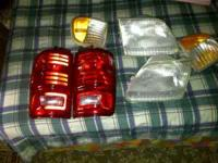 Ford Expedition or Ford trucks Headlights/Backlights
