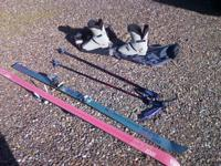 ALMOST FREE>>> Elan 220 Sport ski's,made in Yugoslavia