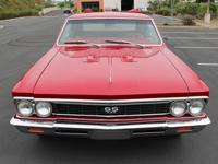WoW!!!WooWW!!!1966 Chevrolet Chevelle Super SportThis