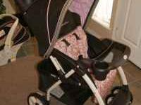 We are selling an Eddie Bauer Adventurer Sport Baby