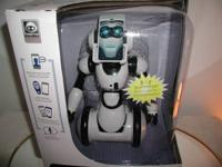 RoboMe Robot Kit iPhone Companion -NEW IN BOX- ORIGINAL