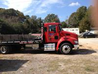Now hiring rollback and wrecker drivers (will train)