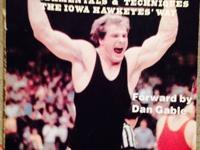 Wrestling fundamentals and techniques The Iowa Hawkeye