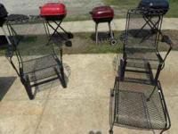 Beautiful Black Wrought Iron outdoor furniture 30+