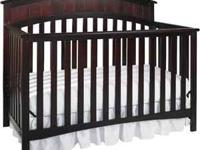 I AM LOOKING TO BUY A BABY CRIB....I DON'T WANT TO