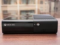 Have a brand new xbox E model with a 250g harddrive