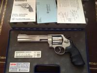 Want to trade or offer a S&W Classic 629-4 44 magnum
