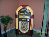 The Wurlitzer 1015 is the most successful, celebrated