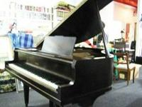 Wurlitzer Child Grand Piano 1931 Style B Original Bench