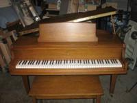 a440guck@aol.com Charles  Very nice little piano Will