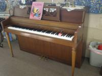 Beautiful Wurlitzer Piano, Very clean inside and out