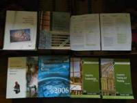 ALL STUDY BOOKS FOR WV RESIDENTIAL CONTRACTORS LICENSE.