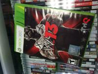WWE 13 for PlayStation 3 If you have any questions