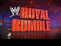 1 founder seat level Ticket for the WWE RUMBLE at the