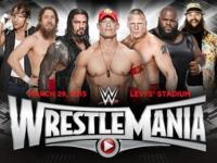 For Sale:WWE WRESTLEMANIA 31 TICKETSSUNDAY MARCH 29,
