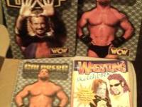 -WCW 2000 CALENDAR (UNOPENED AND IN EXCELLENT