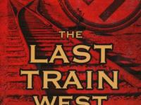 The Last Train West By Jean Prestbroten  Buy your