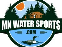 Just Launched www.MNWaterSports.com A website designed
