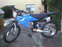 great bike good condition rarely used contact at  for