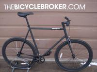 * WE NOW DO CUSTOM-MADE BIKES @ TheBicycleBroker.com,