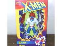[Call/Text/E-Mail] $15 - Mystique X-Men Deluxe Edition