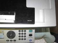 For Sale: Lexmark x8350 Everything works good, scanner,