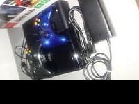 X Box 360 500 gb system. Excellent condition comes with