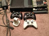 i have an xbox 360 am trying to sell. got a ps3 and