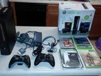 Selling my almost new hardly used, adult owned, Xbox