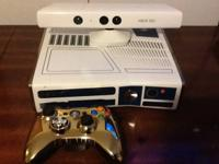 I have a 320gb xbox 360 limeted edition Star Wars