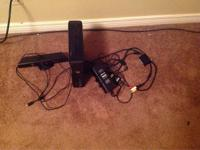 Xbox 360 4GB Console with Kinect $150