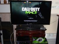 Xbox 360 4GB System with WIFI asking $200.00 can be