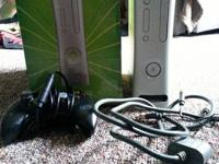 I have an Xbox 360 for sale. It is in fantastic