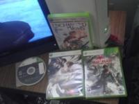 I am selling my utilized Xbox 360 game console. It