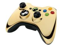 Xbox 360 Controller  Works well and is in great