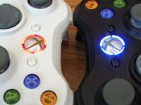 If you have a Xbox 360 controller that is having