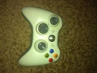 I have 3 xbox 360 controllers, 2 of them are in great