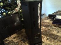 I'm selling my xbox 360 elite 120 gig  it comes with