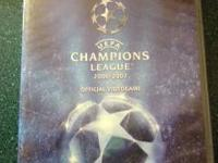 Xbox 360 UEFA Champions League 2006-2007 Official